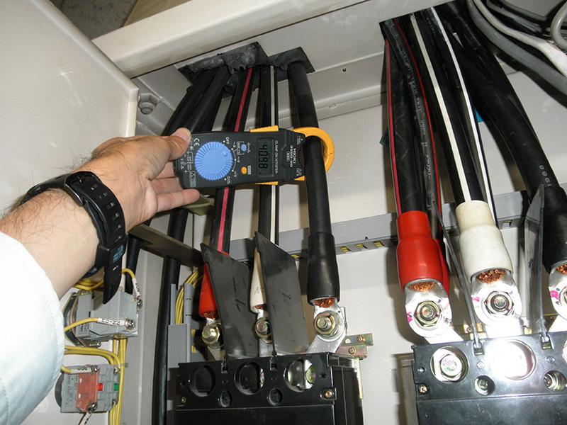 屋内電気設備工事